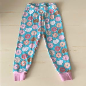 Gymboree Pants with Donuts
